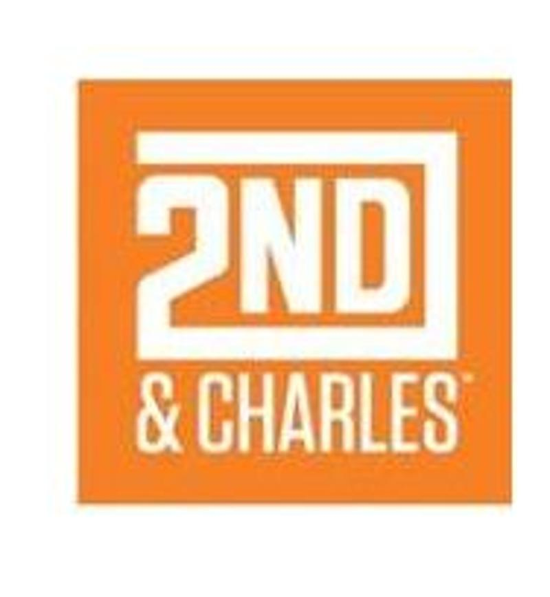2nd & Charles Coupons & Promo Codes