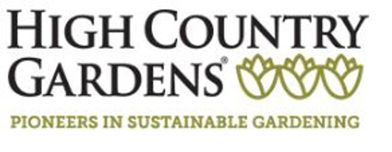 High Country Gardens Coupons & Promo Codes