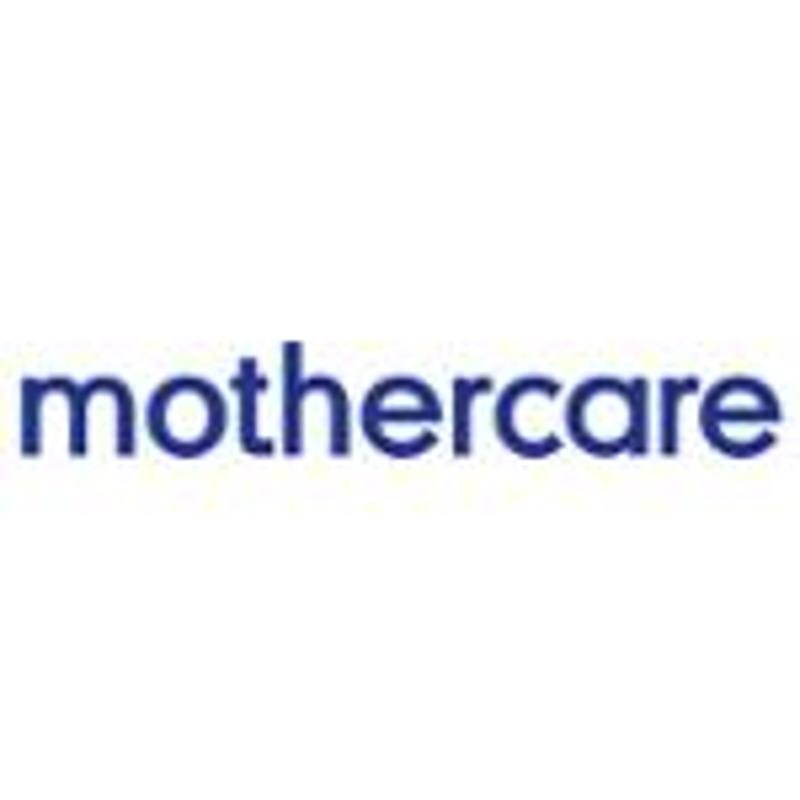 Mothercare Coupons & Promo Codes