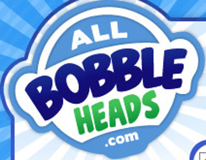 All Bobbleheads Coupons & Promo Codes