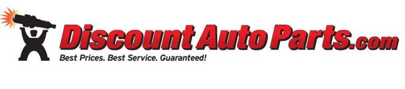 DiscountAutoParts.com Coupons & Promo Codes