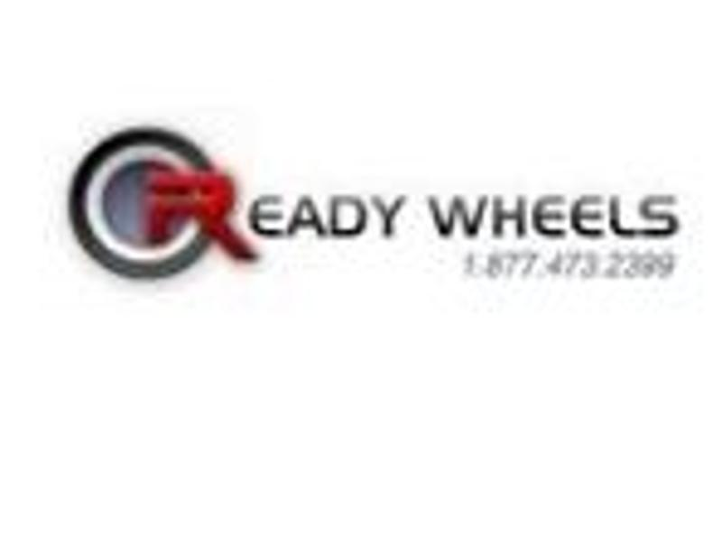 Ready Wheels Coupons & Promo Codes