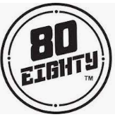 80eighty Coupons & Promo Codes